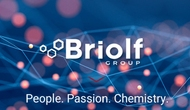 Nasce o Briolf Group, integrado por 5 empresas do setor de especialidades químicas