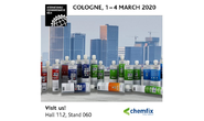 International Hardware Fair, Cologne 2021